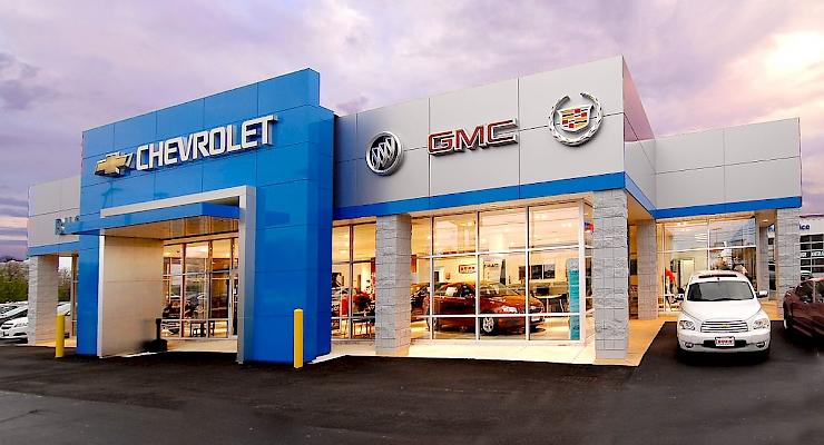 Bobby Layman Chevrolet >> Bobby Layman Chevrolet | Renier Construction