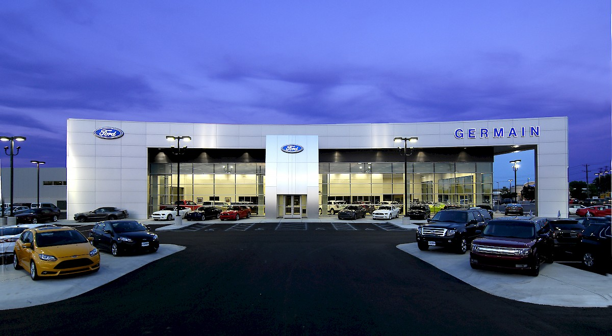 Germain Ford Renier Construction