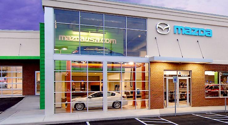 Bill Dodge Nissan Nissan Service Center Dealership