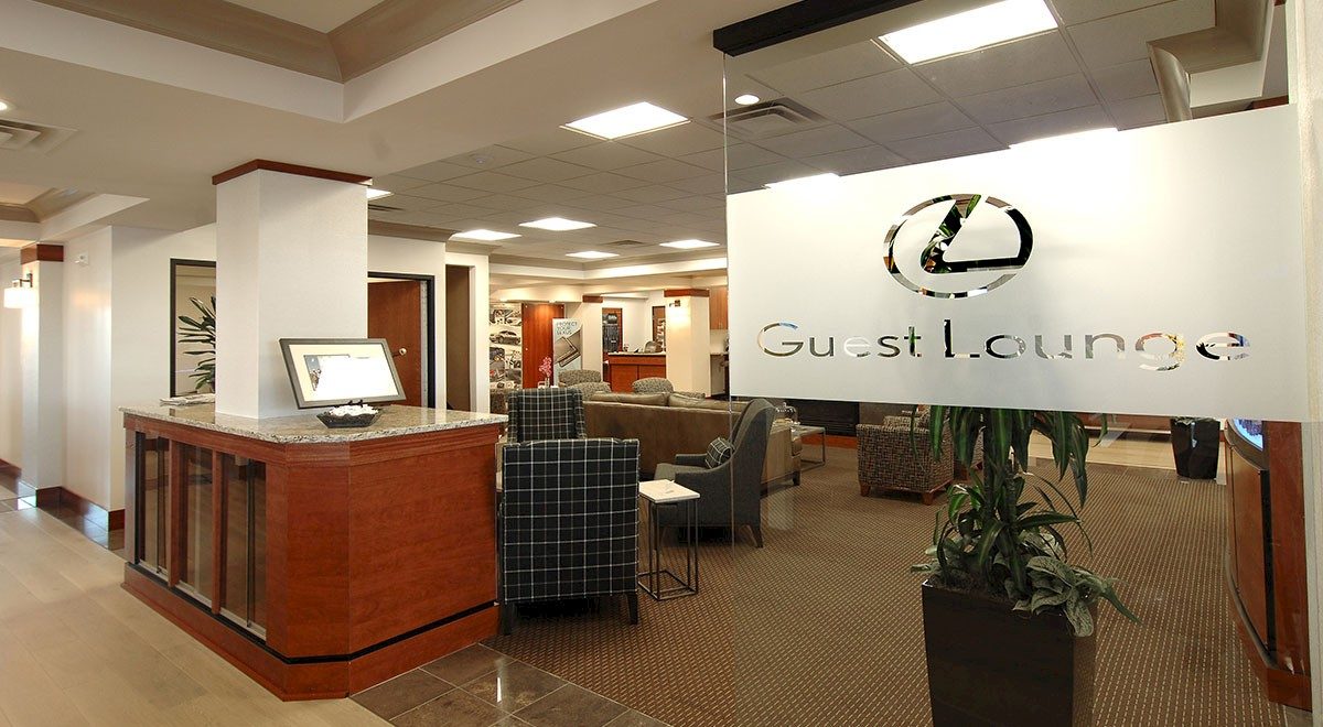 Lexus of Dayton Auto Dealership