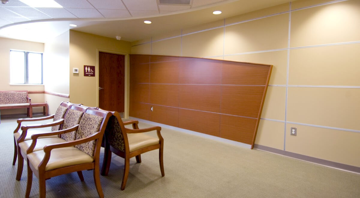 Ohio Health – Downtown Endoscopy Center Health Services commercial construction finished picture 4