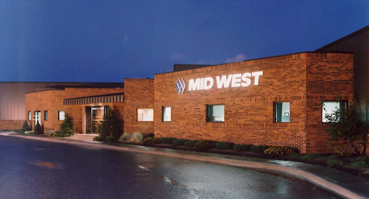 Mid West Fabricating Company