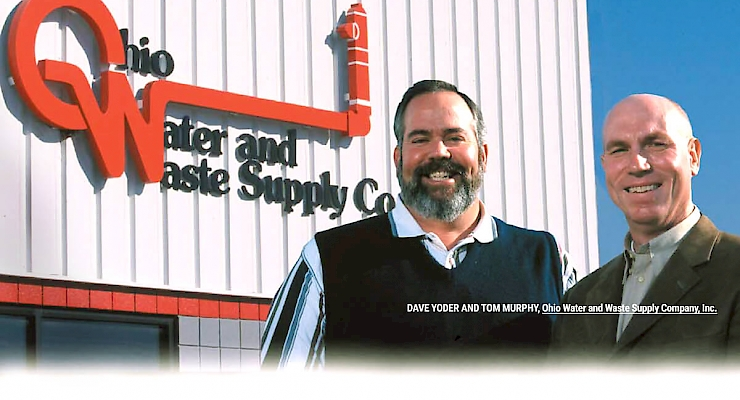 Ohio Water & Waste Supply Company