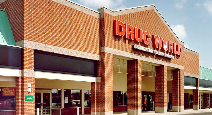 Drug World