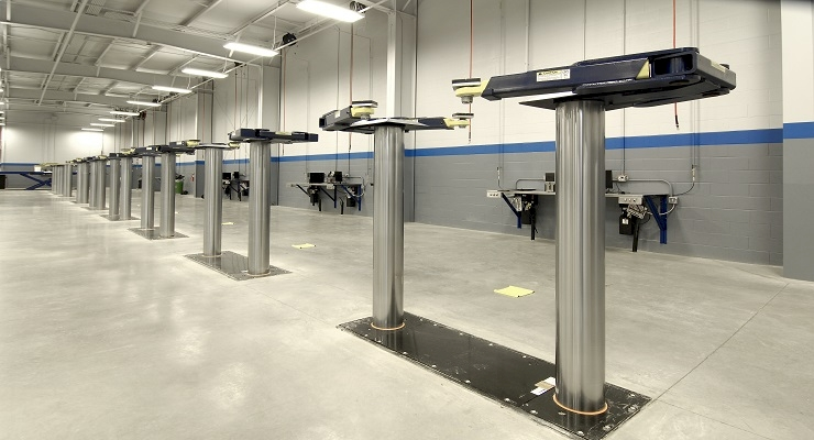 Automotive Expertise Drives Four Dealers to Build with Renier Construction