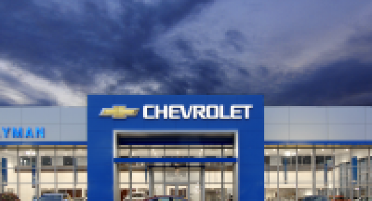 Bobby Layman Chevrolet has Grand Reopening