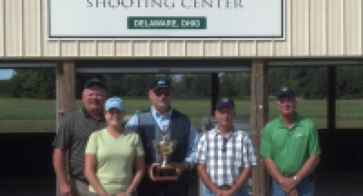 Renier Trap Shooting Team Targets a Great Cause and Helps Raise Over $50,000 for Boy Scouts
