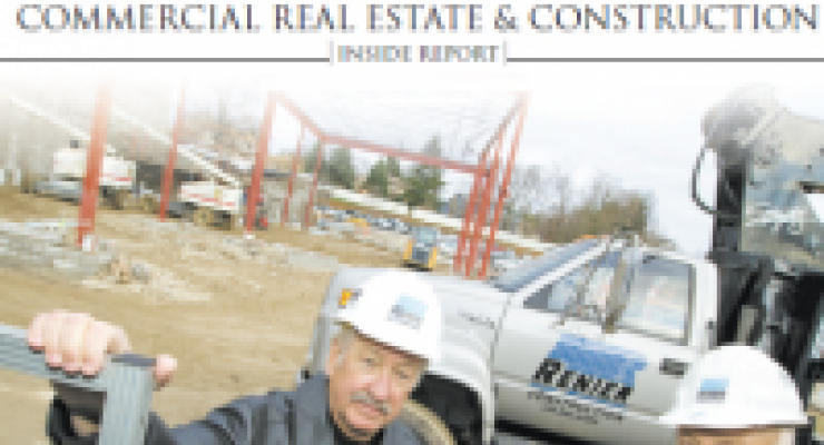 Quality Subcontractors Essential to Renier Projects