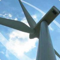 Building Permits Secured for First Commercial Wind Turbines in Area
