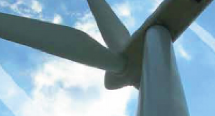 Renier Construction Renovates Byers Toyota and Prepares for Delaware's First Wind Turbine