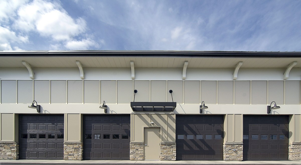 Auto Assets auto dealership construction finished picture 15