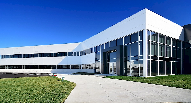 MPW Industrial Services Tech Center